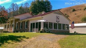 Photo of 558 County Line Road, Mouth of Wilson, VA 24363 (MLS # 215540)