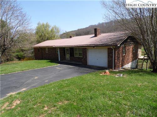 Photo of 1349 Bledsoe Creek Road, Sparta, NC 28675 (MLS # 229541)