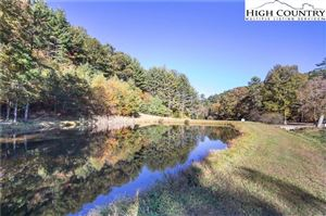 Photo of TBD Lake Front Drive, Fleetwood, NC 28626 (MLS # 218546)
