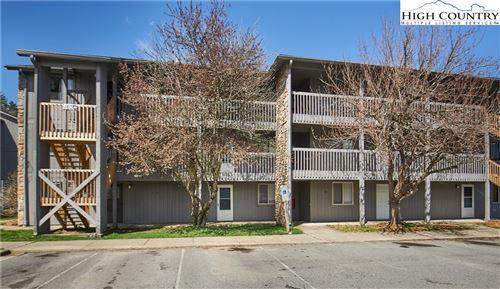 Photo of 160 Zeb Street #C-102, Boone, NC 28607 (MLS # 229547)