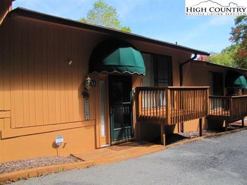 Photo of 220 Charter Hills B3 Road #B3, Beech Mountain, NC 28604 (MLS # 233549)