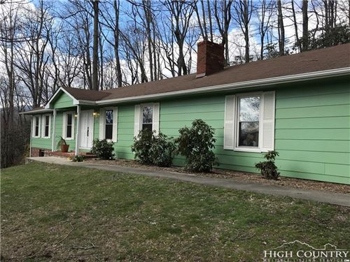 Photo of 334 Mountain Valley Drive, West Jefferson, NC 28694 (MLS # 212550)
