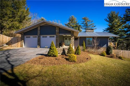 Photo of 284 Blairmont Drive, Boone, NC 28607 (MLS # 228550)