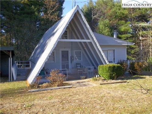 Photo of 74 Winter Circle, Glade Valley, NC 28627 (MLS # 220551)