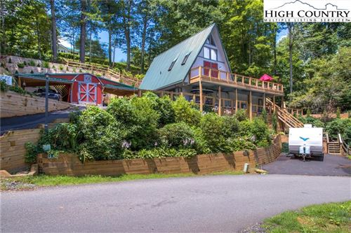 Photo of 45 Larkspur Road, Newland, NC 28657 (MLS # 223551)