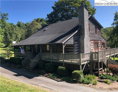 Photo of 222 Welcome Way, Boone, NC 28607 (MLS # 228552)