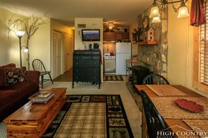 Photo of 301 Pinnacle Inn Road #1106, Beech Mountain, NC 28604 (MLS # 214554)