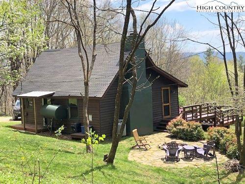 Photo of 667 Fork Mountain Park Lane, Newland, NC 28657 (MLS # 227557)