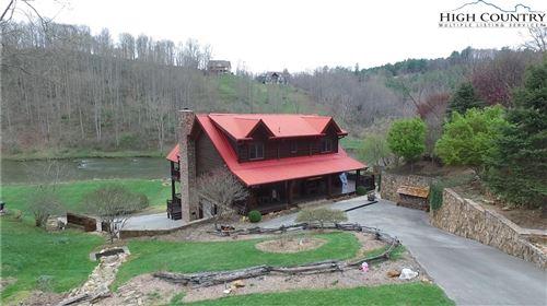 Photo of 347 Hidden Mountain Lane, Crumpler, NC 28617 (MLS # 229559)