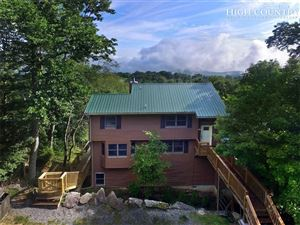 Photo of 206 Northridge Road, Beech Mountain, NC 28604 (MLS # 216560)