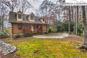 Photo of 255 Red Wolf, Blowing Rock, NC 28605 (MLS # 218561)