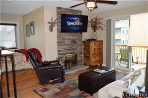 Photo of 301 Pinnacle Inn Road #1101, Beech Mountain, NC 28604 (MLS # 214563)