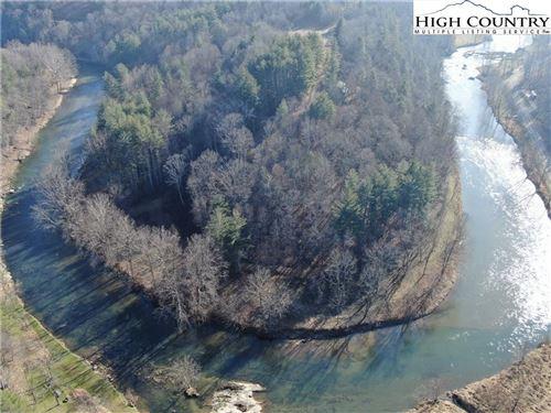 Photo of TBD N Hidden Mountain Lane, Crumpler, NC 28617 (MLS # 226563)