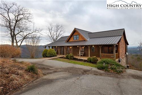 Photo of 662 Elk Horn Road, Ferguson, NC 28624 (MLS # 227563)