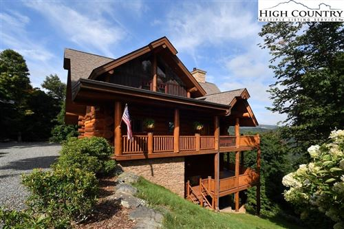 Photo of 150 Rocky Top Trail, Seven Devils, NC 28604 (MLS # 233563)