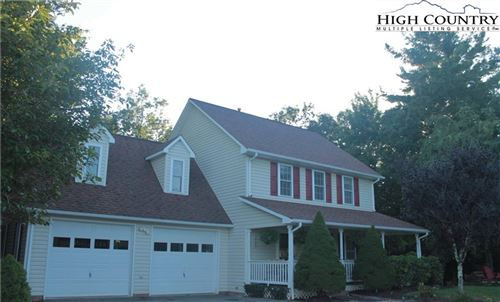 Photo of 269 Dividing Ridge Road, Boone, NC 28607 (MLS # 217564)
