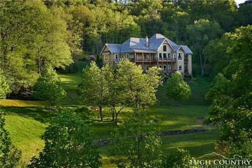 Photo of 276 Thunderhill Trail, Blowing Rock, NC 28605 (MLS # 214565)
