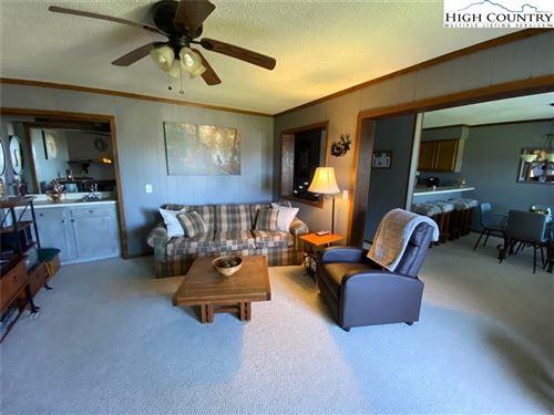 Photo of 301 Pinnacle Inn Road #3110, Beech Mountain, NC 28604 (MLS # 228566)