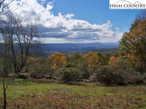 Photo of Lot T-12 Point Lookout Lane, Independence, VA 24348 (MLS # 228568)