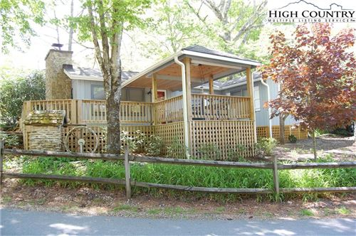 Photo of 153 Rocky Meadows Road, Linville, NC 28646 (MLS # 230570)