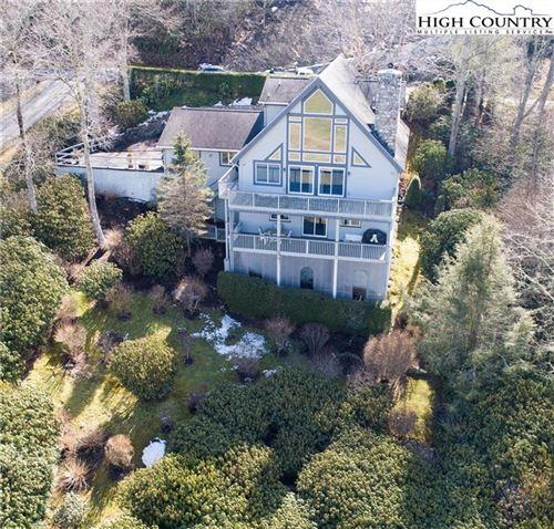 Photo of 888 Hemlock Drive, Newland, NC 28657 (MLS # 220571)