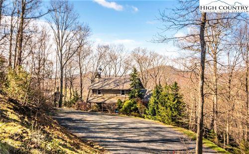 Photo of 384 Yellow Bear Road, Todd, NC 28684 (MLS # 229572)