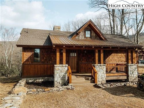 Photo of 70 Starry Night Trail, Banner Elk, NC 28604 (MLS # 219573)