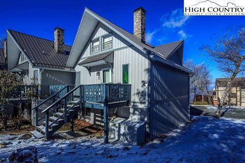 Photo of 105 N Pinnacle Ridge Road #5, Beech Mountain, NC 28604 (MLS # 230573)