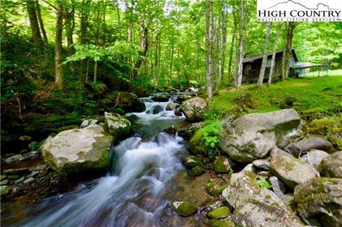 Photo of 1355 Big Horse Creek Road, Newland, NC 28657 (MLS # 221574)