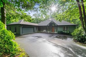 Photo of 249 Grassy Creek Road, Linville, NC 28646 (MLS # 215576)