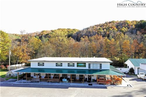 Photo of 4249 Highlands Parkway, Mouth of Wilson, VA 24363 (MLS # 226576)