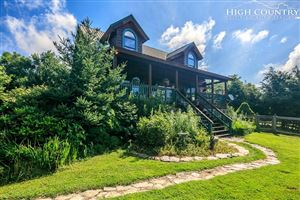 Photo of 271 Falcon View Drive, Banner Elk, NC 28604 (MLS # 215581)