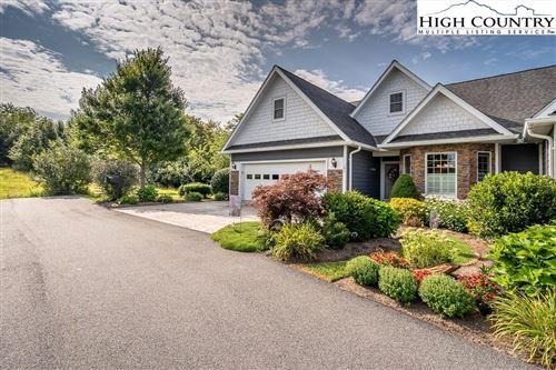 Photo of 404 Stonehaven Drive #E2, Jefferson, NC 28640 (MLS # 232581)