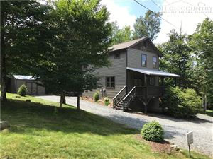 Photo of 233 Birchwood Lane, Beech Mountain, NC 28604 (MLS # 214582)