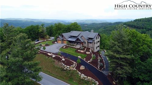 Photo of 822 Goldenrod Road, Boone, NC 28607 (MLS # 219582)