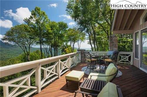 Photo of 1041 Club Cliffs Drive, Linville, NC 28646 (MLS # 229582)