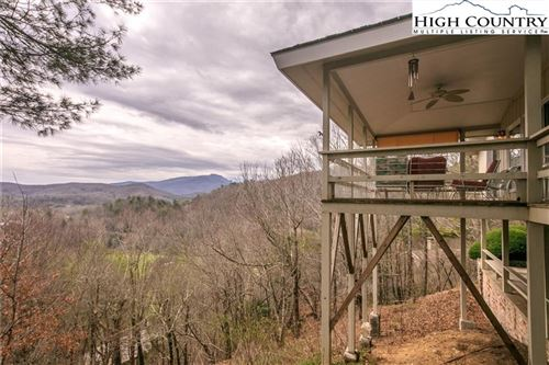 Tiny photo for 303 Balsam, Boone, NC 28607 (MLS # 219584)