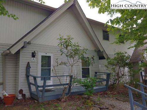 Photo of 101 Hornbeam Road #B 2, Beech Mountain, NC 28604 (MLS # 222584)