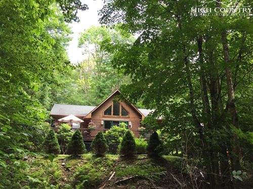 Photo of 251 Greenbriar Road, Beech Mountain, NC 28604 (MLS # 216588)