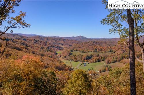 Photo of Lots 1-8 Laurel Branch Road, Vilas, NC 28692 (MLS # 218588)