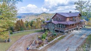 Photo of 5939 Big Laurel Road, Creston, NC 28615 (MLS # 212591)