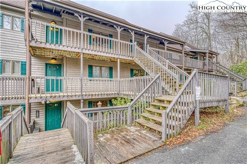 Photo of 120 The Branches Lane #14, Sugar Mountain, NC 28604 (MLS # 228591)
