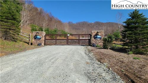Photo of Lot 5 Great Sky Drive, Todd, NC 28684 (MLS # 229596)