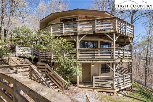 Photo of 315 Timber Ridge Road #D-10 and D-11, Sugar Mountain, NC 28604 (MLS # 230597)