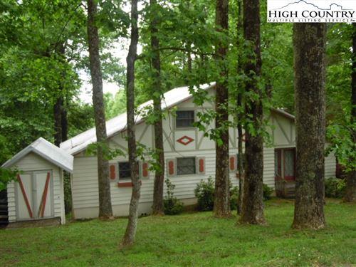 Photo of 138 Ridge, Roaring Gap, NC 28668 (MLS # 230598)