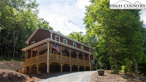 Photo of 2856 NC Hwy 194S, Todd, NC 28684 (MLS # 231598)