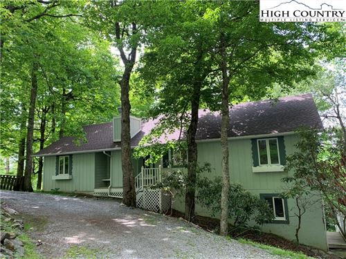 Photo of 244 Vail Drive, Blowing Rock, NC 28605 (MLS # 229599)