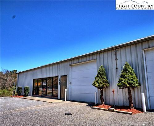 Photo of 6443 S 221 Highway, West Jefferson, NC 28694 (MLS # 221602)