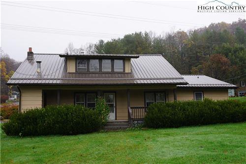 Photo of 122/123 Holman Road, Todd, NC 28684 (MLS # 226602)