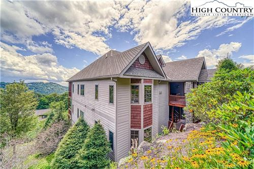 Photo of 160 Windy Knoll #5A, Sugar Mountain, NC 28604 (MLS # 223603)